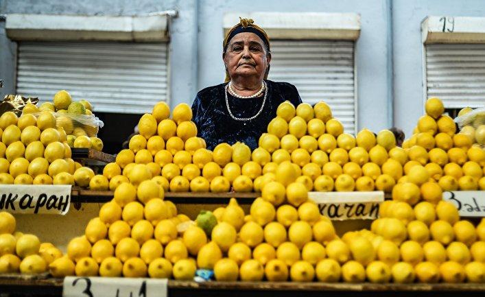 Forbes (США): хотите найти богатого человека в России — ищите там, где лимоны