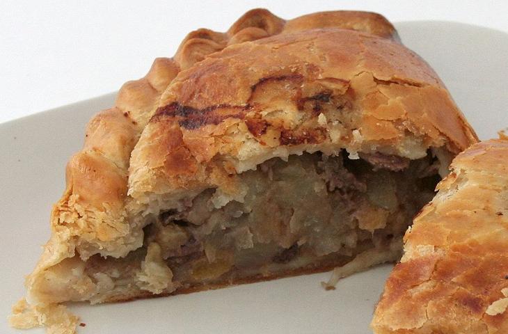 Главные мясные пироги мира