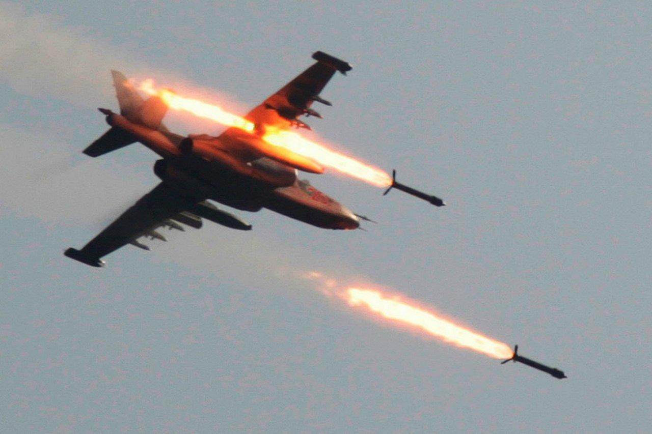 США начали открытую войну против легитимной власти Сирии