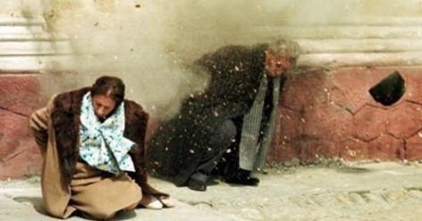 Посмертное призвание Чаушеску. К 27-летию победы евромайдана в Румынии