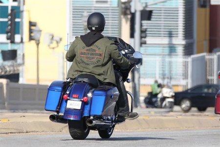 Harley-Davidson: две новинки - Фото 5