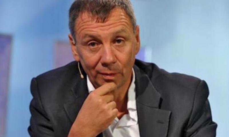 Марков: Арест Мармазовой - удар по всем на Украине, кто любит Россию