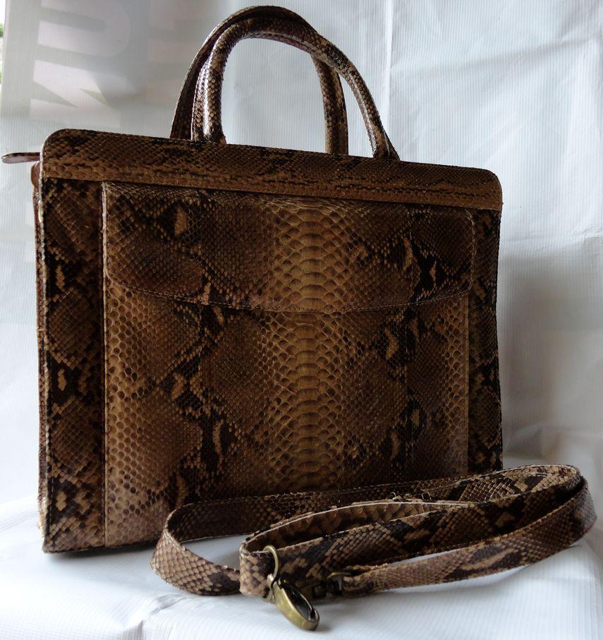 Мужские сумки для документов из кожи в Москве с