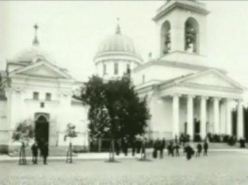 Андреевский собор г. Кронштадта