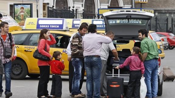 Эксперты выявили страны с самыми высокими тарифами на такси