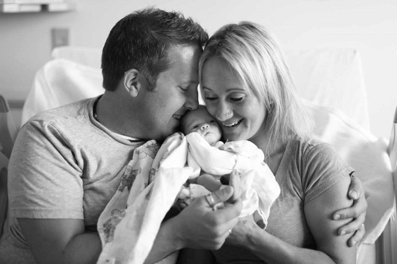 Что должен знать муж, когда его жена становится мамой