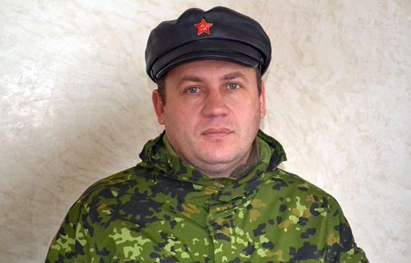 Убит еще один из экс-лидеров ЛНР Виталий Киселев