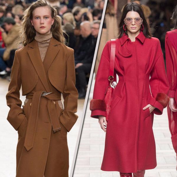 Пальто, которое стройнит: правила для семи типов фигуры