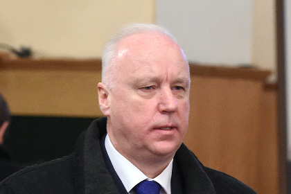 Бастрыкин направится в ХМАО для координации расследования дела о ДТП
