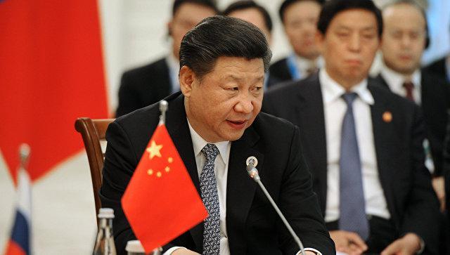 Цзиньпин: ПРО США в Южной Корее наносит ущерб безопасности Китая и РФ