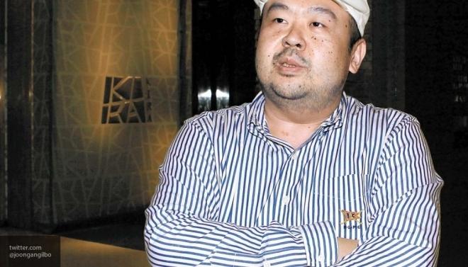 Сеул официально заявил о причастности КНДР к убийству Ким Чем Нама