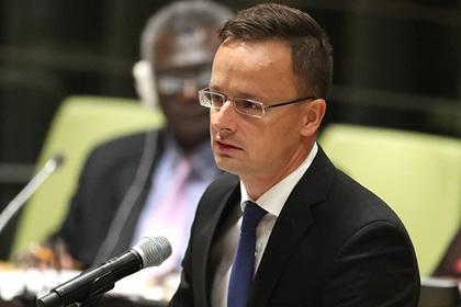 Венгрия решила укреплять связи с Россией и США одновременно