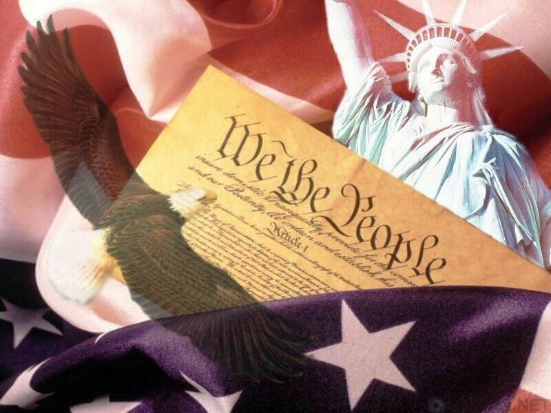 5 оговорок в американских законах, которые могут привести к безумным результатам
