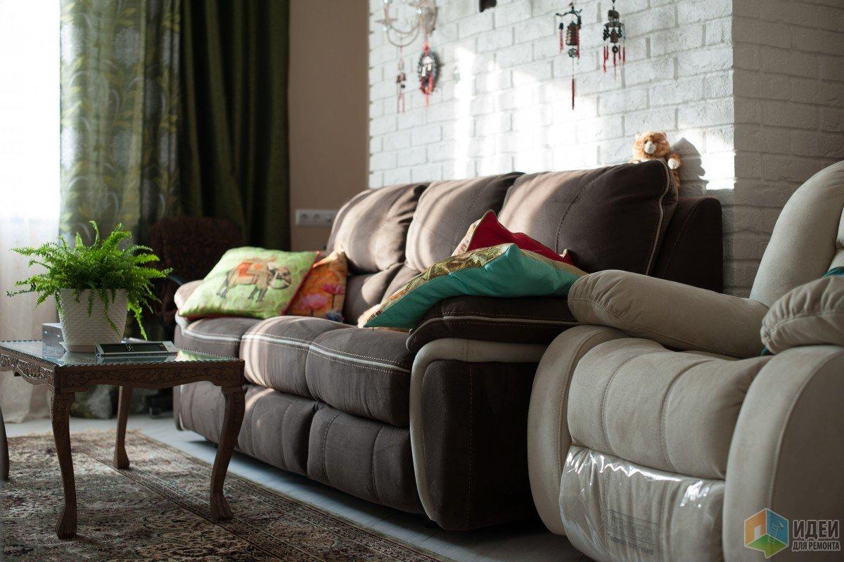 любимый диван