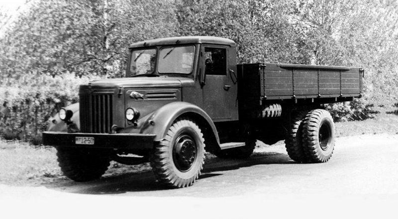 Почему в СССР не были популярны дизели