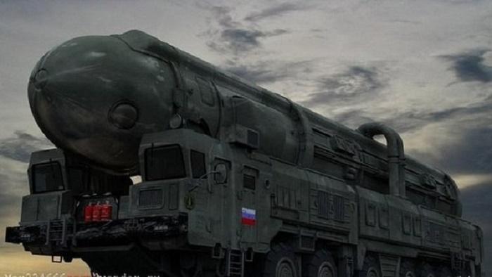 Американский журнал назвал самое опасное российское оружие