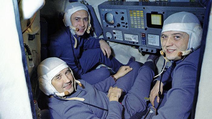 «Улетели и не вернулись»: как погибли космонавты, пилотировавшие советских спутник «Союз-11»
