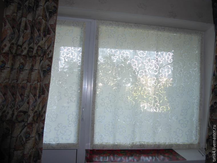Закрыть окна от солнца своими руками 97