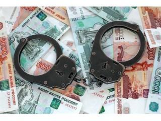 Названы главные рассадники коррупции в России
