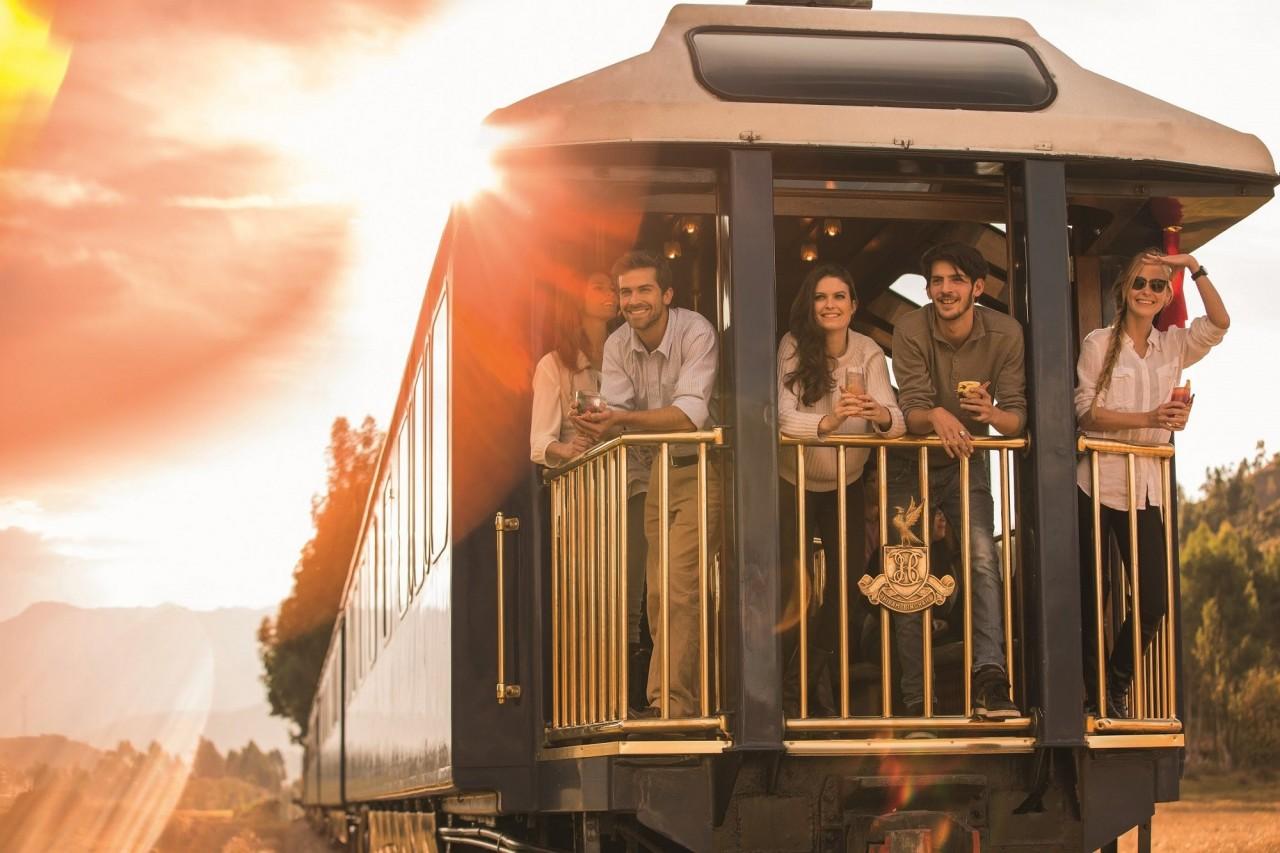 Южная Америка: Hiram Bingham поезд, путешествия