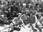 Первый спецназ в России - Пластуны (Казачий Спецназ)