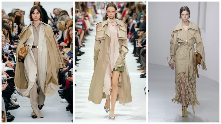 11 модных тенденций весны 2018