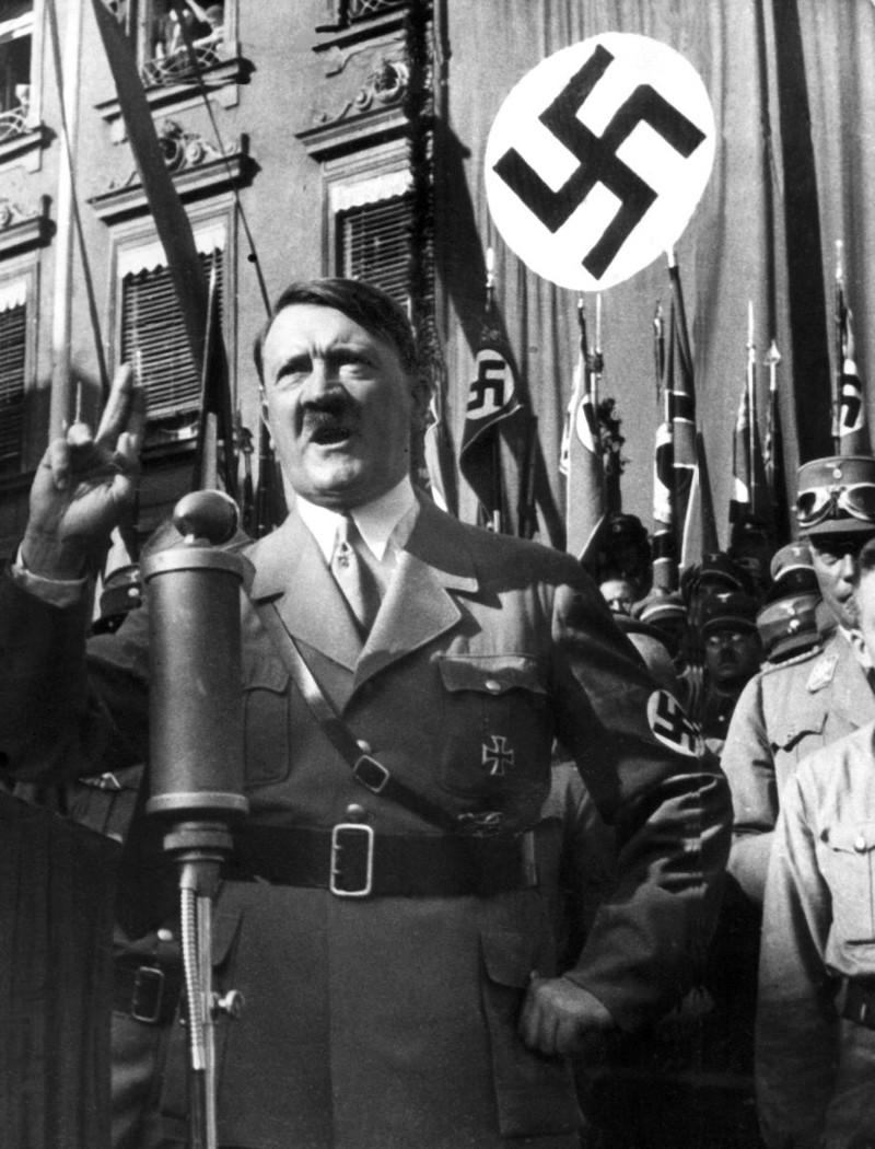 Кто прилетал к Сталину за 38 дней до войны? СССР, война, история