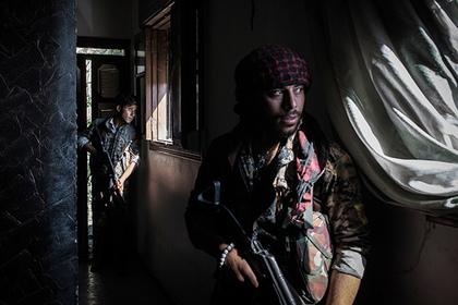 ООН обвинила коалицию во главе с США в нарушении гуманитарного права в Ракке