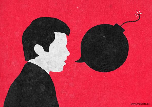 Почему мы по-настоящему разговариваем с собой вслух