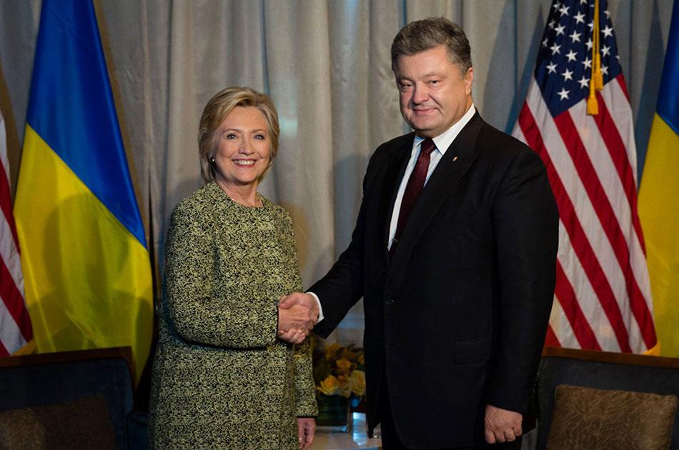 Что на Украине писали о Трампе полгода назад