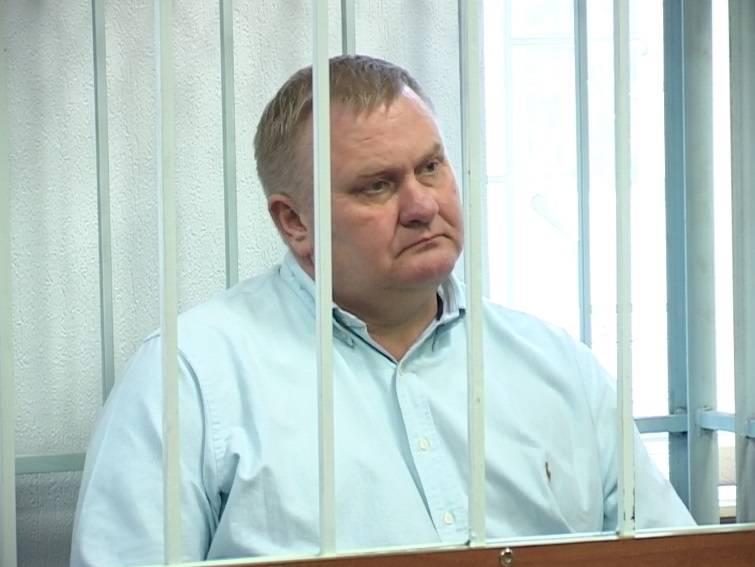 Новости борьбы с коррупцией. Ивановского градоначальника приговорили к 5 годам строгого режима