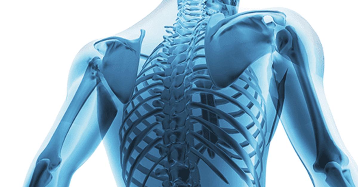 Симптомы, которые предупреждают нас о недостатке кальция в костях