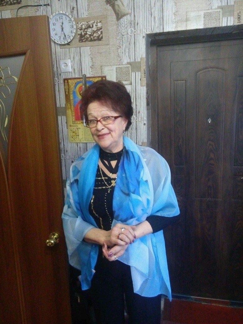 знакомства кому за 70 украина