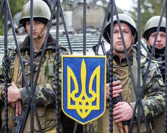 Причина разгрома базы у границ Крыма