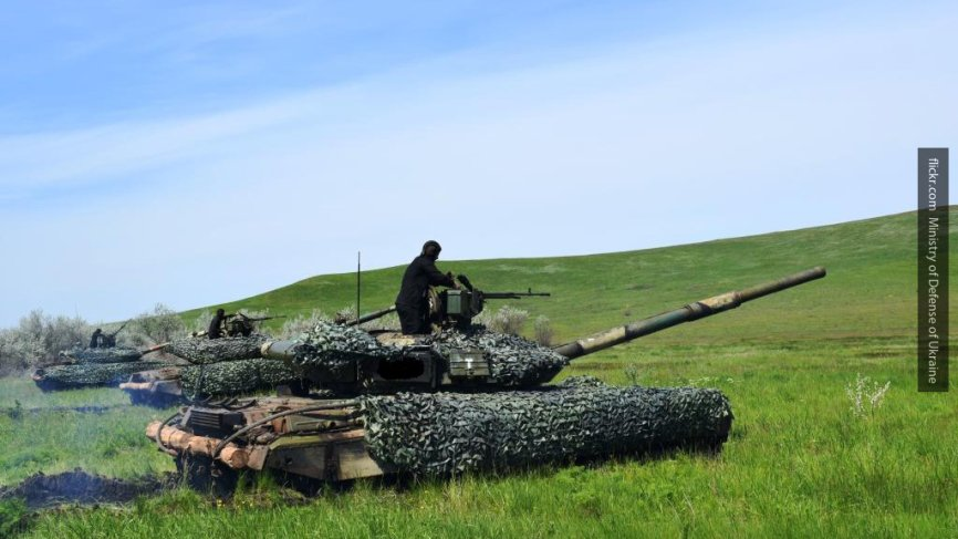 Болтливый волонтер сорвал масштабное нападение ВСУ в Донбассе