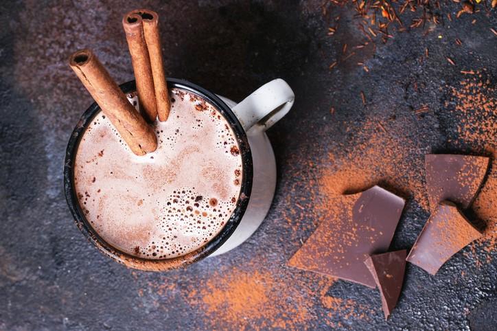 7 напитков - заменителей кофе