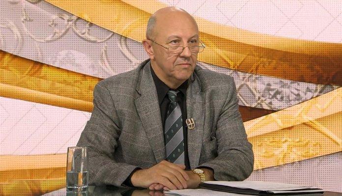 Андрей Фурсов: Борьба за суверенитет во внешней политике должна подкрепляться тылами