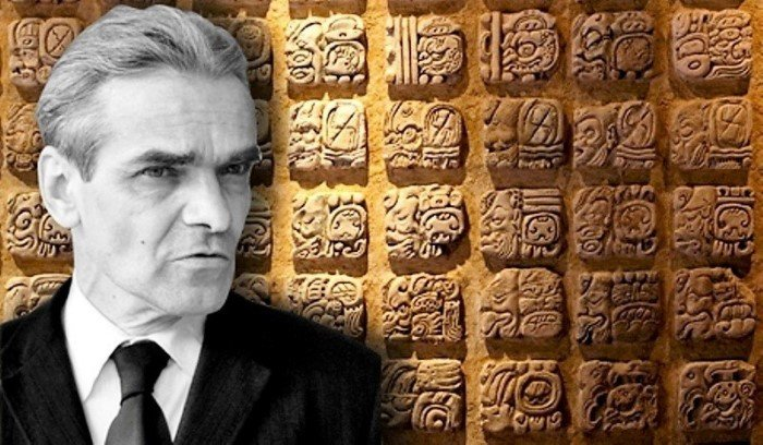 Шифр древности. Как советский ученый подобрал ключ к письменности майя