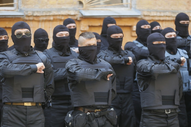 СРОЧНО!!! Боевики пообещали убить Порошенко и захватили госадминистрации по всей Украине