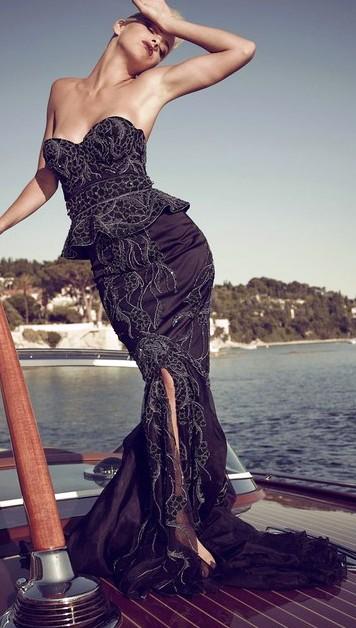 15 самых дорогих и роскошных платьев в мире