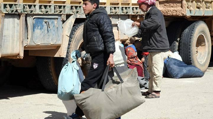 Последние новости Сирии. Сегодня 18 апреля 2019