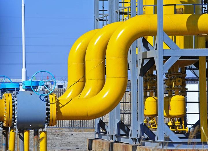 Природный газ в энергобалансе Европы заменить нечем