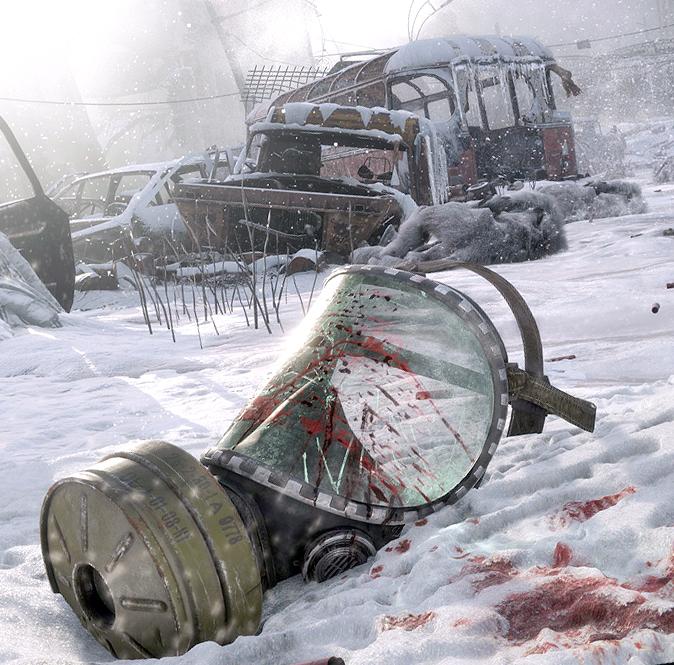 Новая игра Metro: Exodus будет отлично выглядеть на слабых PC и разорвет топовые видеокарты