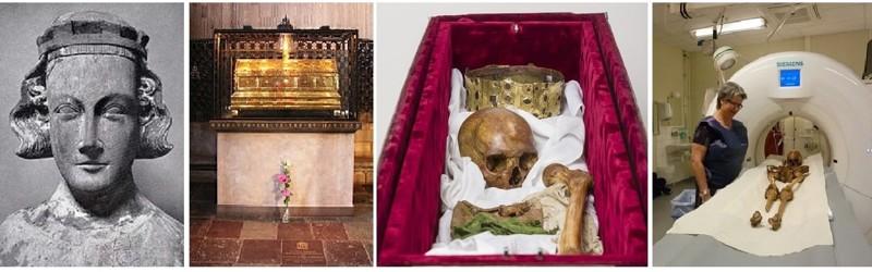 Славная смерть короля Эрика Святого