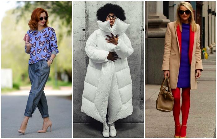 Модные промахи в гардеробе модниц «слегка за 40»