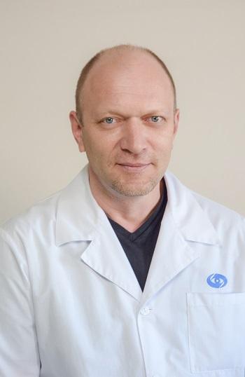 МНТК Микрохирургия глаза