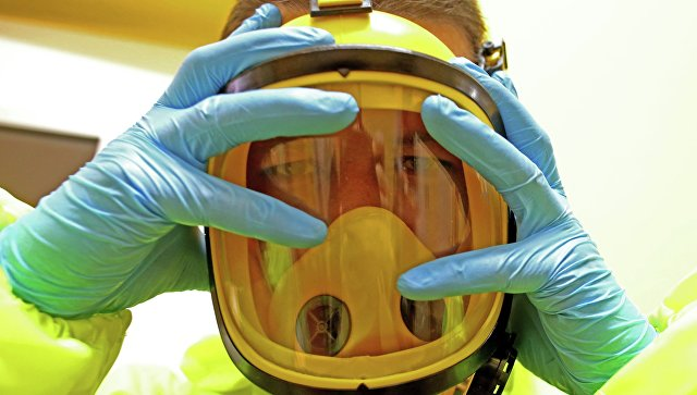 Медики научились предсказывать, умрет человек от Эболы или нет