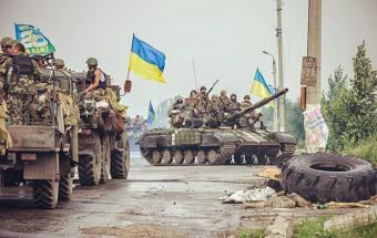 Захарченко и Плотницкий прибыли в Крым. Готовится ответный удар по нацистам?