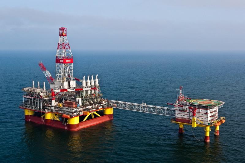 «Газпром» непротив участия китайской CNOOC вразработке шельфаРФ