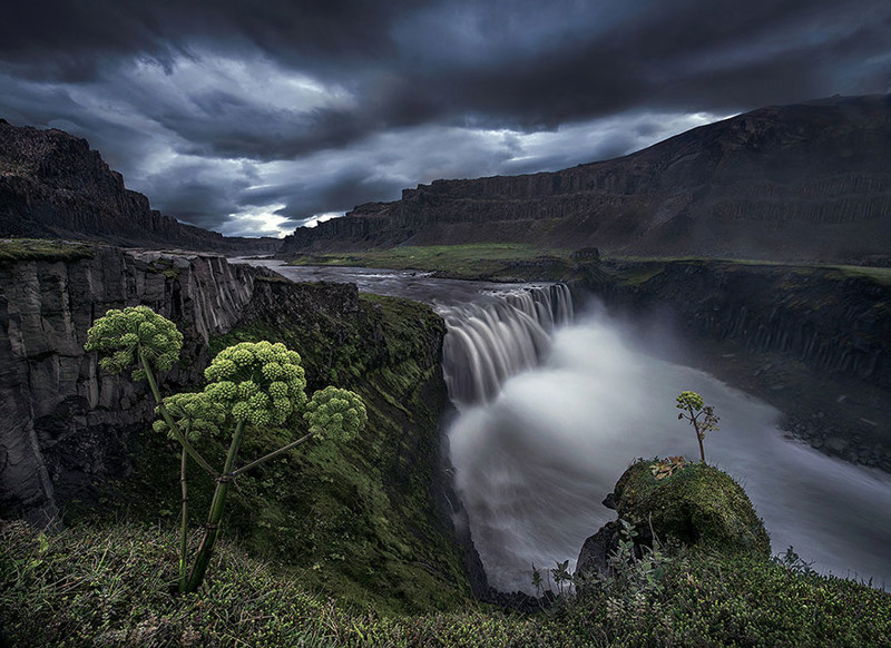 25. Красота! виды, исландия, красота, фото